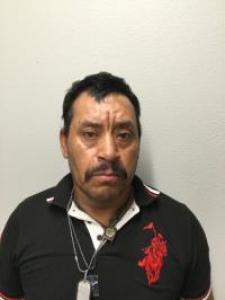 Ismael Salvador Guzman a registered Sex Offender of California