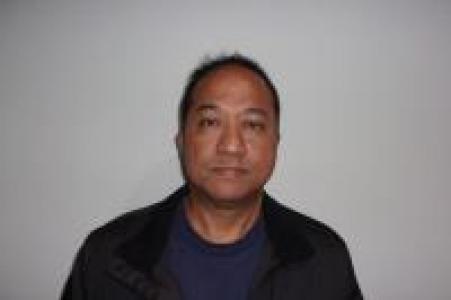 Ismael Quillo Jones a registered Sex Offender of California