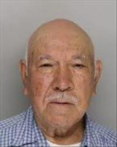 Ismael C Morales a registered Sex Offender of California