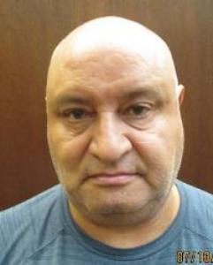 Ismael Pitones Torres a registered Sex Offender of California