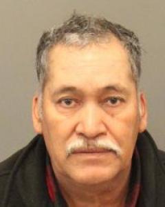 Israel Macias Barajas a registered Sex Offender of California