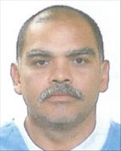 Israel Chavez a registered Sex Offender of California