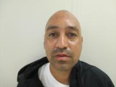 Israel Flores a registered Sex Offender of California