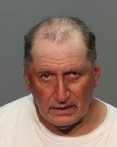 Israel Flores Jr a registered Sex Offender of California
