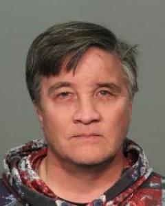 Israel Mark Lee a registered Sex Offender of California