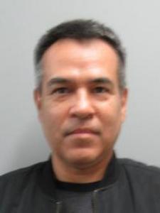 Israel Mancias a registered Sex Offender of California