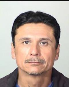 Israel Martinez a registered Sex Offender of California