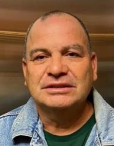 Israel Espinoza Mireles a registered Sex Offender of California