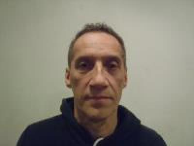 Israel Nieves a registered Sex Offender of California
