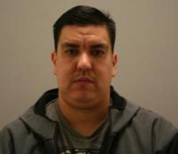 Israel Padilla a registered Sex Offender of California