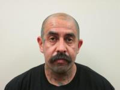 Israel Tercero a registered Sex Offender of California