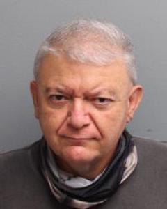 Israel Alberto Villarreal a registered Sex Offender of California