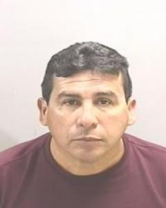 Israle Buster Sanchez a registered Sex Offender of California