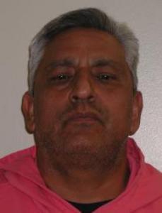 Isrrael Dehoyos a registered Sex Offender of California