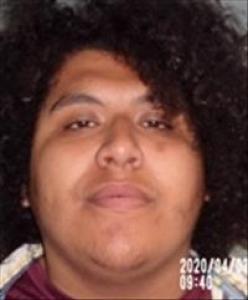 Issac Cardenas a registered Sex Offender of California