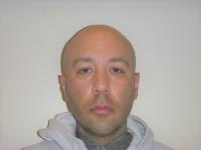 Issac Ramos a registered Sex Offender of California