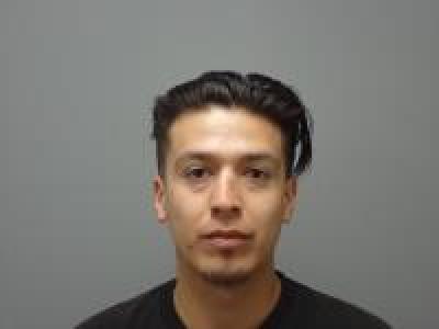 Ivan David Campos a registered Sex Offender of California