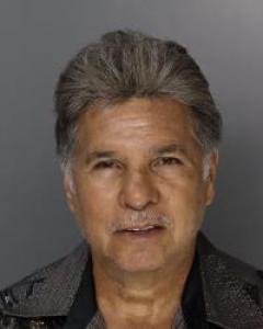Ivan Joe Martinez a registered Sex Offender of California