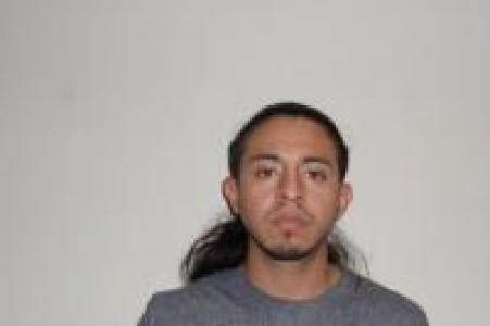 Ivan Andrade Martinez a registered Sex Offender of California