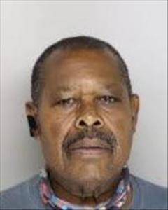 Ivan Garfield Thacker a registered Sex Offender of California