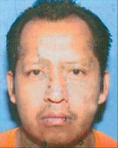 Jacinto Alejo Iturbide a registered Sex Offender of California