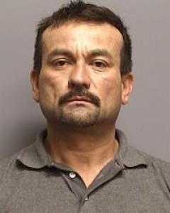 Jacinto Peralta a registered Sex Offender of California