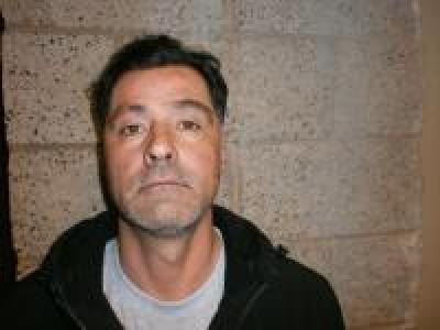 Jacinto Perez a registered Sex Offender of California