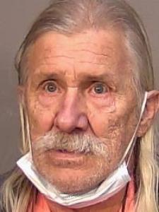 Jackie Leroy Ellsworth a registered Sex Offender of California