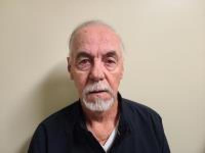 Jack Deetz Beehler a registered Sex Offender of California