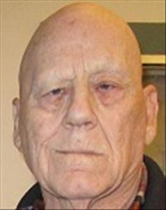 Jack Ronald Brown a registered Sex Offender of California