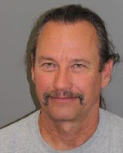 Jack Evans Byron Jr a registered Sex Offender of California
