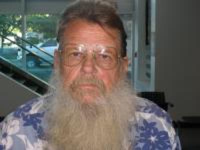 Jack Caselton Dawson a registered Sex Offender of California