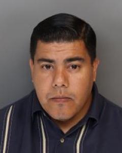 Jack Esquibel a registered Sex Offender of California