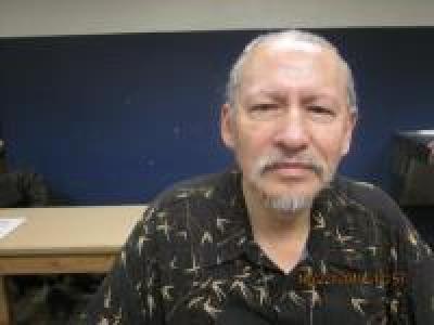 Jack David Esquviel a registered Sex Offender of California