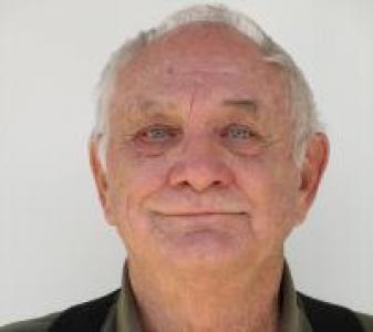 Jack Fawcett a registered Sex Offender of California