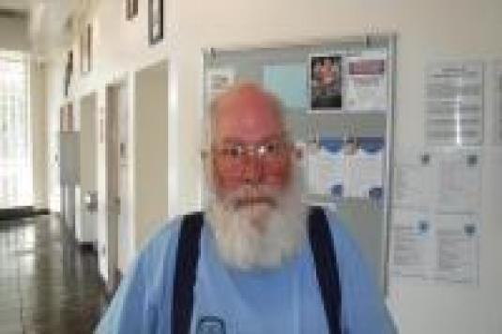 Jack David Holton a registered Sex Offender of California