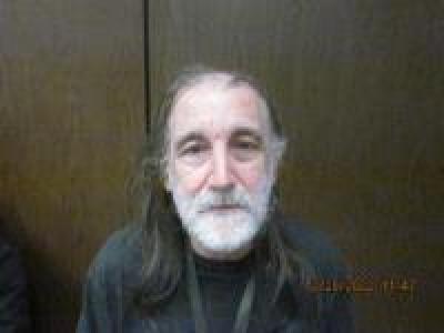 Jack Aaron Hornbeck a registered Sex Offender of California