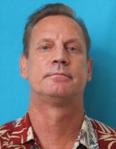 Jack Alan Roberts II a registered Sex Offender of California