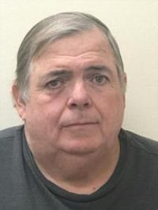 Jack Owen Scott a registered Sex Offender of California