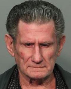 Jack A Street a registered Sex Offender of California