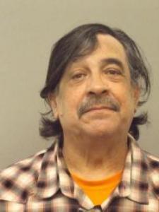 Jack Edward Wiseman a registered Sex Offender of California