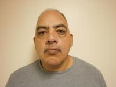 Jacob Banda a registered Sex Offender of California