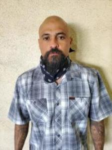 Jacob Dominguez a registered Sex Offender of California