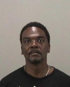 Jacob Jones a registered Sex Offender of California