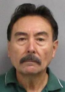 Jacob Joya Marquez a registered Sex Offender of California