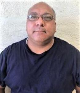 Jacob Mathuselah Pascua a registered Sex Offender of California