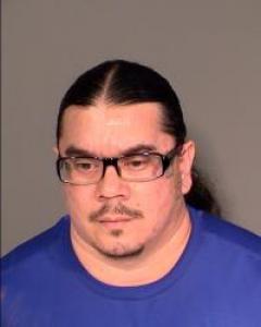 Jacob Joseph Reyes a registered Sex Offender of California