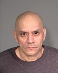 Jacob Anthony Sandoval a registered Sex Offender of California