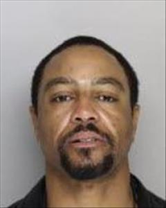 Jacorey Lamont Mays a registered Sex Offender of California