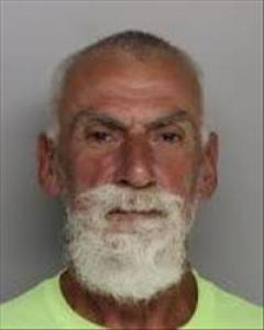Jacques Mckinney a registered Sex Offender of California